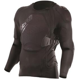 Leatt 3DF AirFit Lite Body Protector black